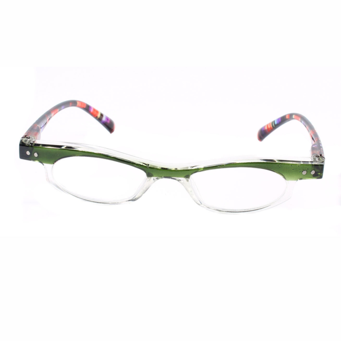 Reading glasses that no word to praise