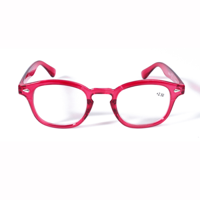 Y& fashion women glasses frames tr90 eyewear_ bunny eyez reading glasses