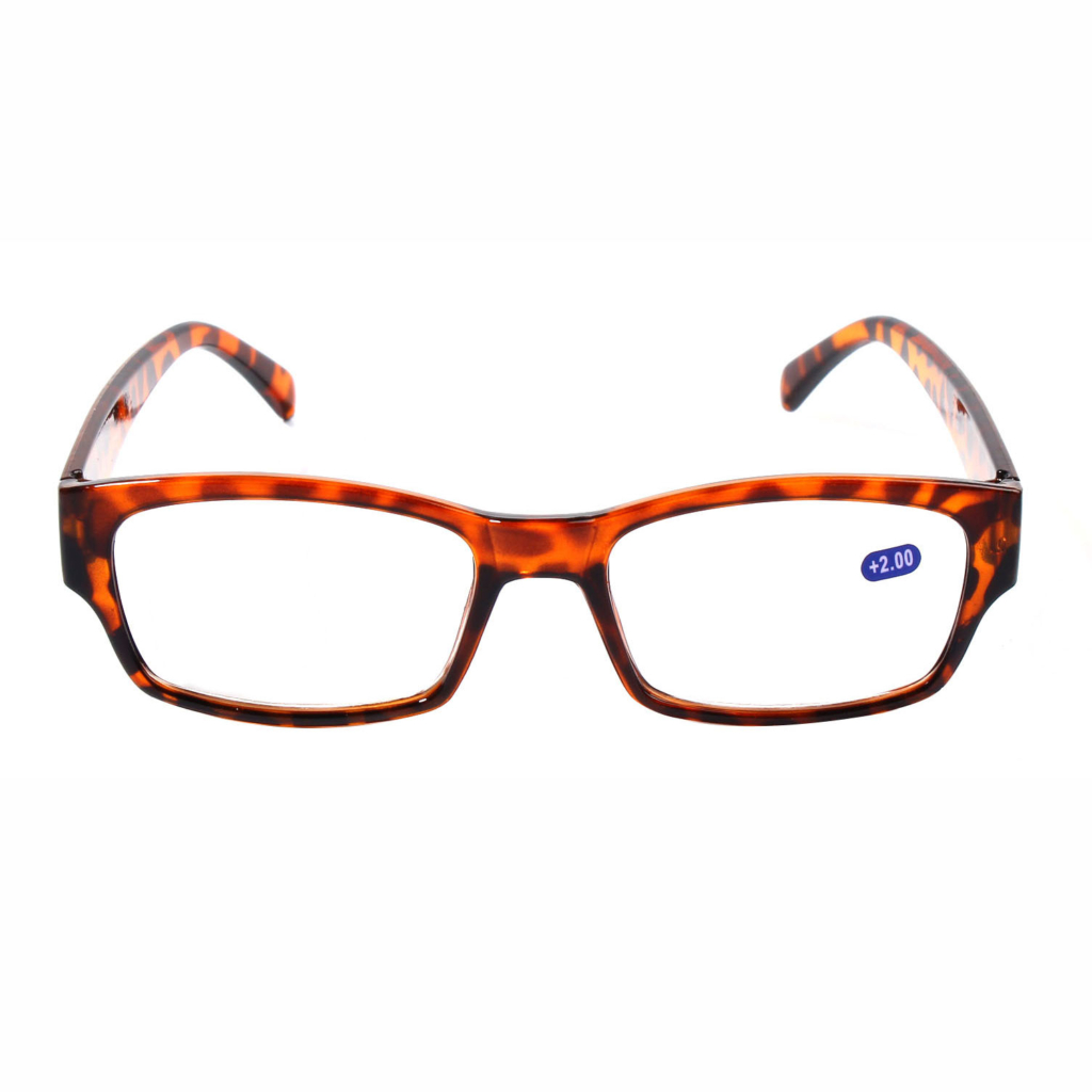 Y&T Brand Multi Color Custom Logo Ladies Reading Glasses with Cheap Price