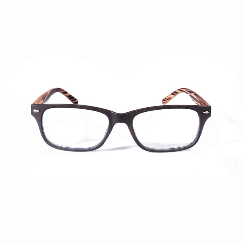 Y&T brand Good quality oem brand acetate plastic new fashion design framereading reading glasses