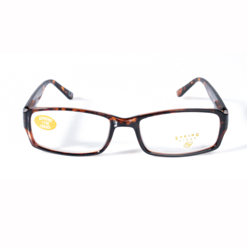 2.5 reading glasses
