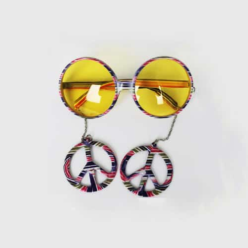 big earring sunglasses 1