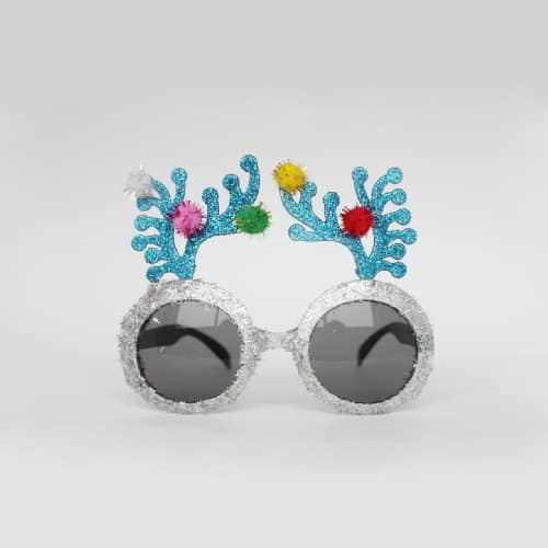 christmas sunglasses