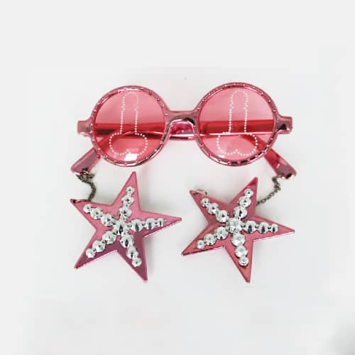 imprinted Party Sunglasses