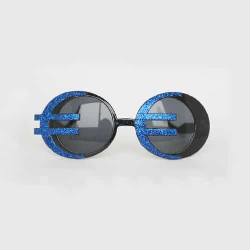 promotional sunglasses wholesale blue