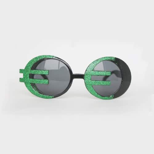 promotional sunglasses wholesale green