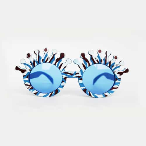 sunsine party glasses 1