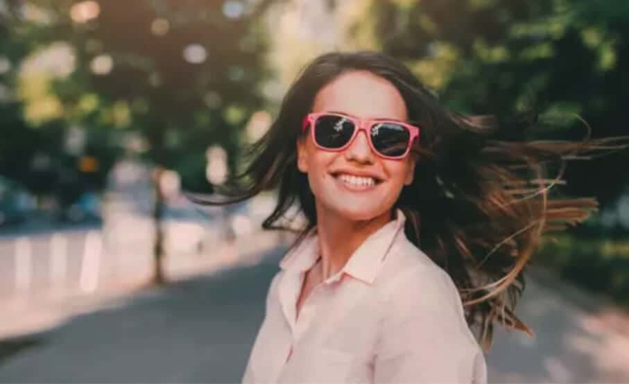 8 common questions when choosing sunglasses