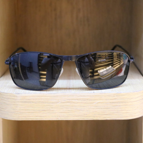 Polarized Rectangular Sunglasses