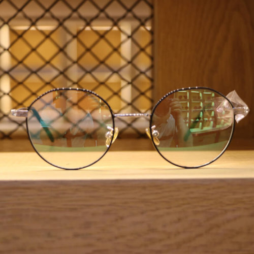 Eyeglasses From China