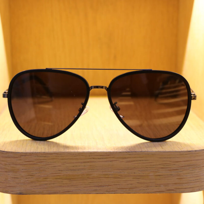 Polarized Mirror Sunglasses