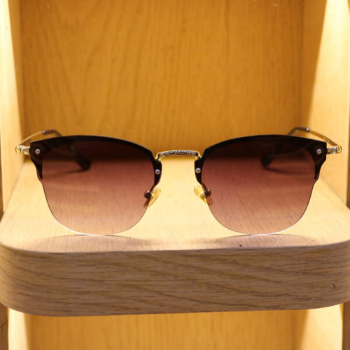 Womens Oversized Aviator Sunglasses