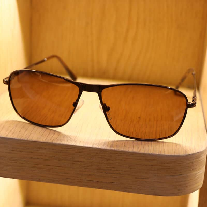 Mirrored Sunglasses For Men
