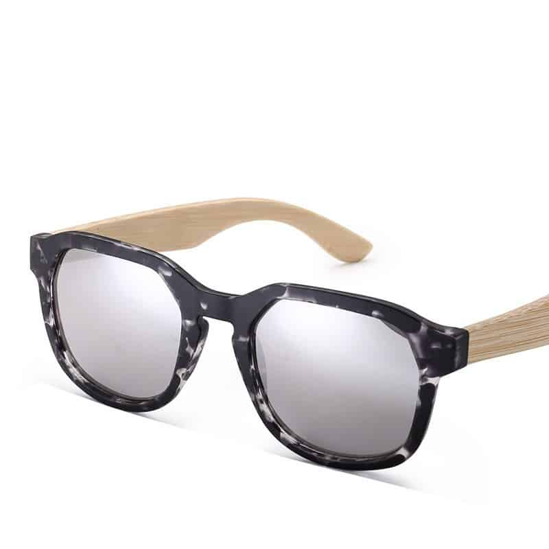 Bamboo Sunglasses Manufacturer Custom Engraved In China