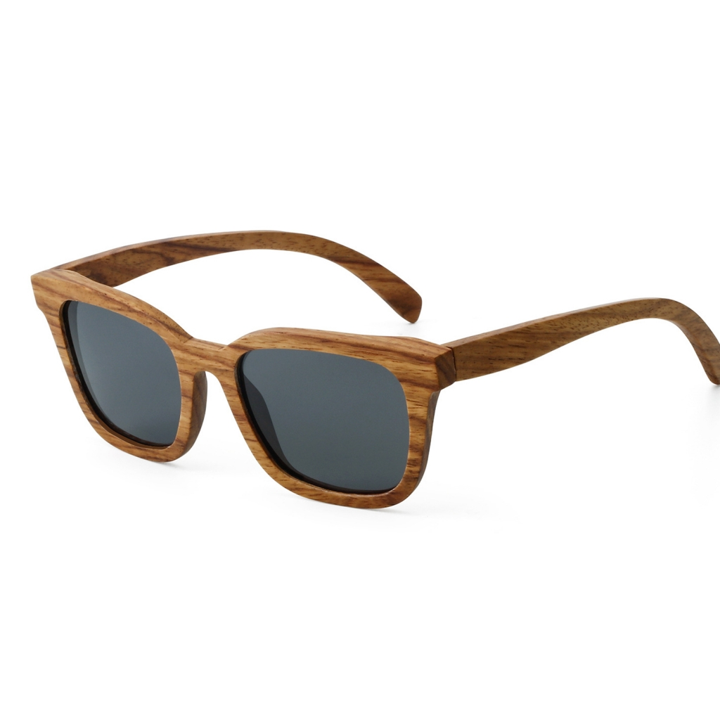 Bamboo Sunglasses Manufacturer Engraved In China
