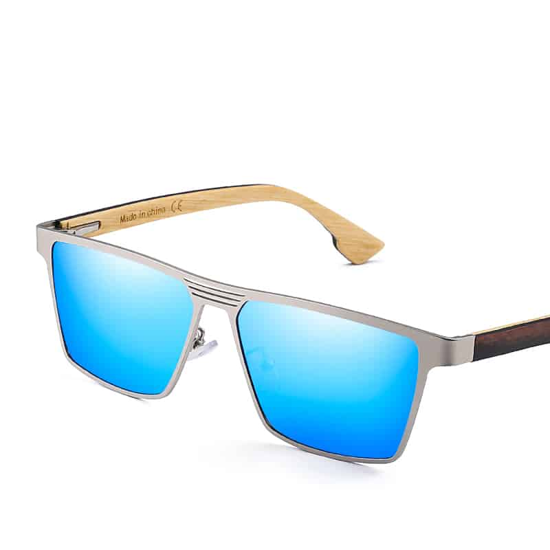 Bamboo Sunglasses Manufacturer with Custom Engraved China