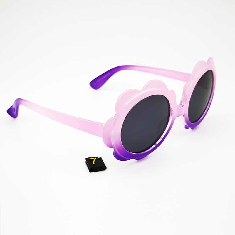 Custom Kids Sunglasses In China