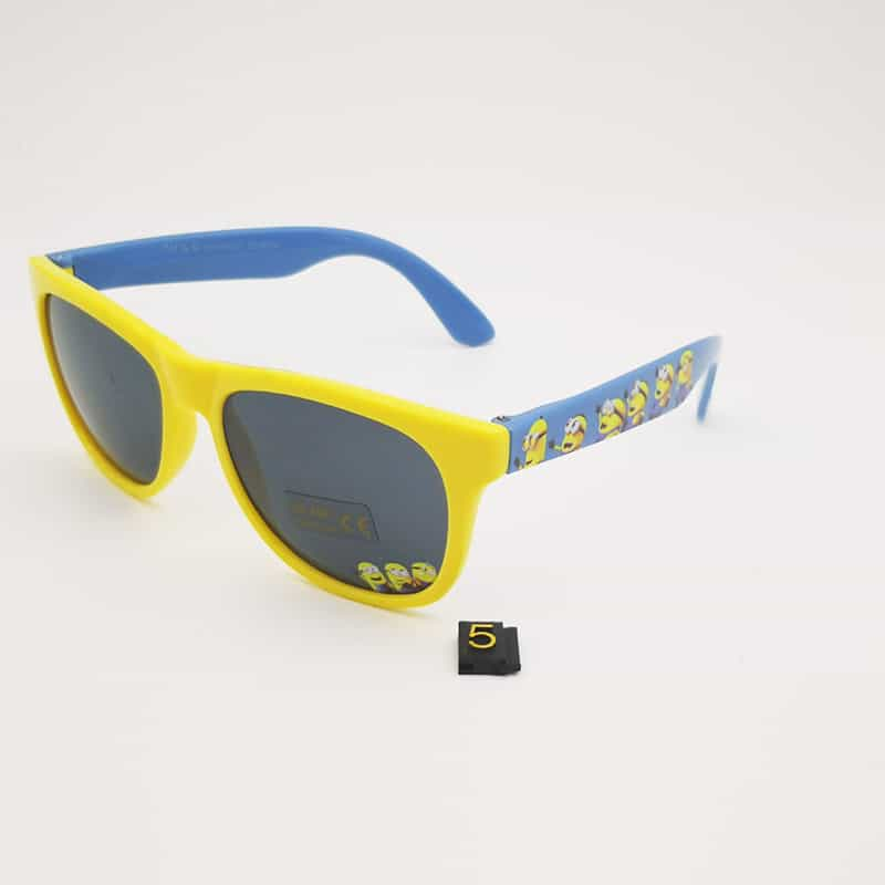 Custom Kids Sunglasses Manufacturer China - Y&T Eyewear