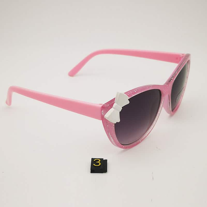 Custom Kids Sunglasses Manufacturer In China -Y&T