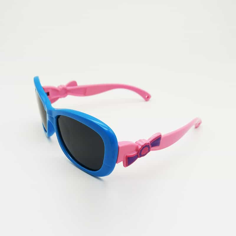 Custom Kids Sunglasses Manufacturer In China - Y&T Eyewear
