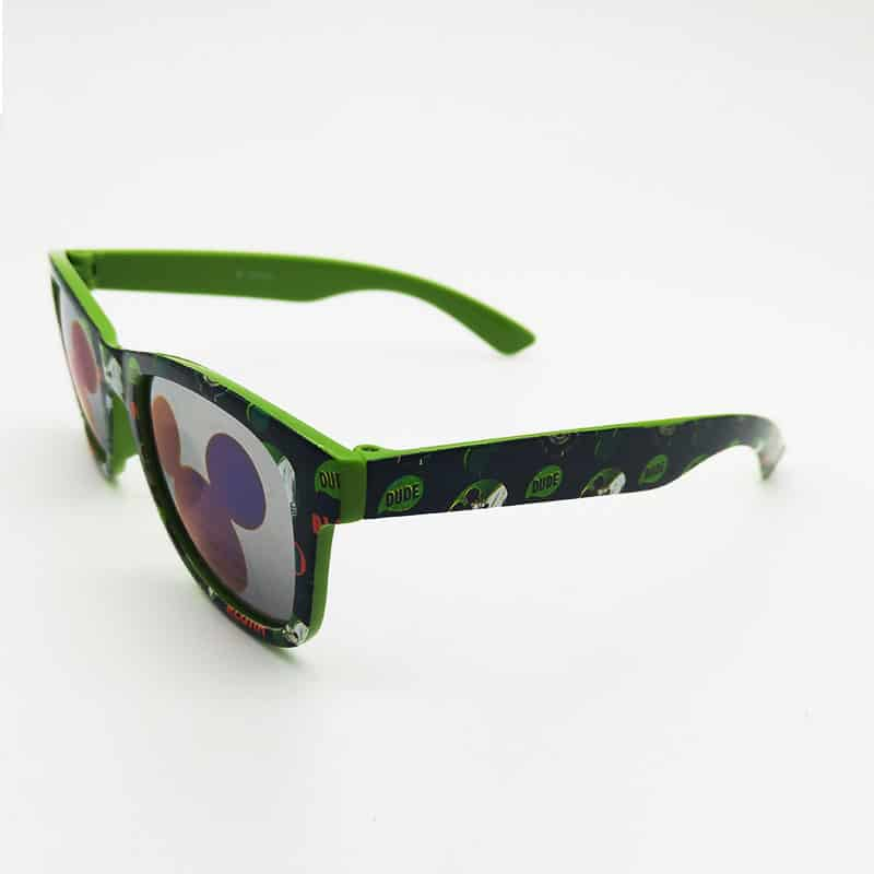 Custom Kids Sunglasses Manufacturer In China - Y&T