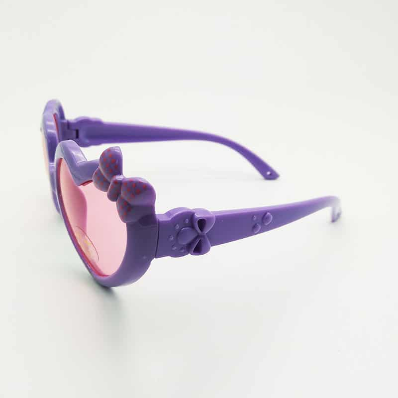 Custom Kids Sunglasses Manufacturer In China