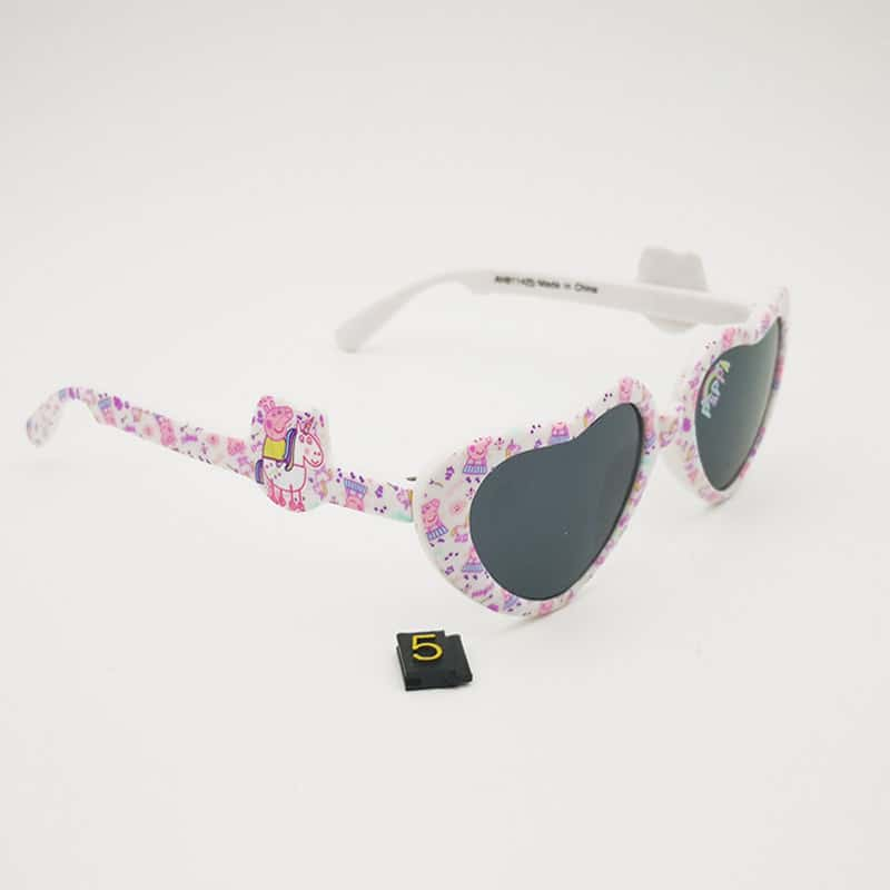Custom Kids Sunglasses Supplier