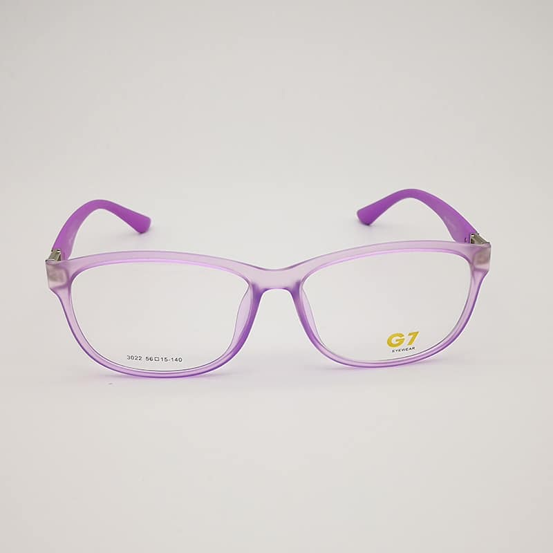 Spectacle Frame Manufacturer & Supplier In China - PC