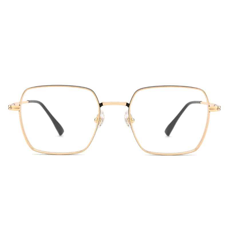 Spectacle Frame Manufacturer & Supplier In China Titanium