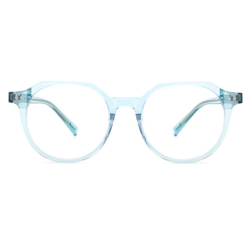 Spectacle Manufacturer & Supplier In China Custom -Acetate