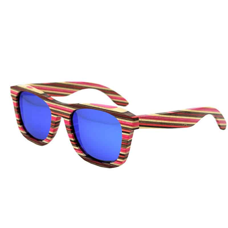 Wooden Sunglasses Manufacturer And Supplier In China