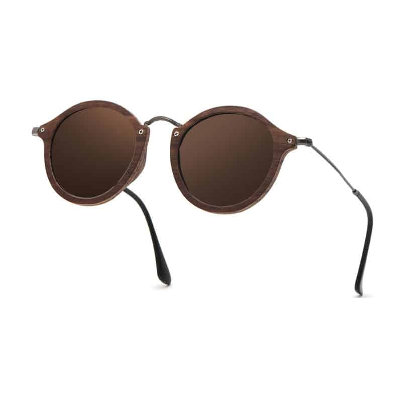 Wooden Sunglasses Manufacturer In China