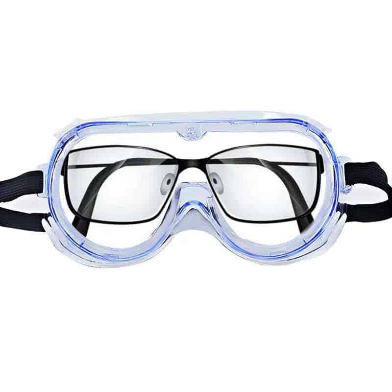 Custom Safety Glasses Manufacturer In China Y&T
