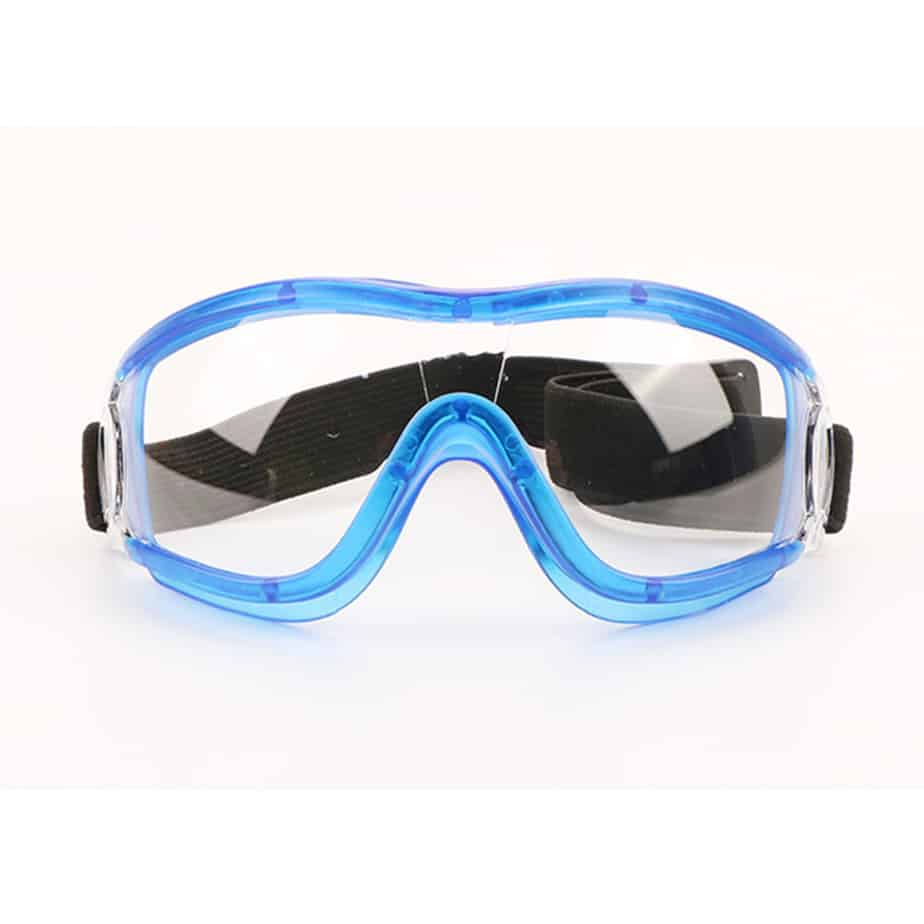 Custom Safety Glasses Manufacturers
