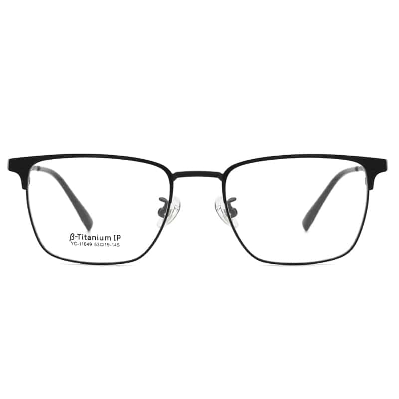 Glasses Factory & Manufacturer & Supplier In China -Titanium