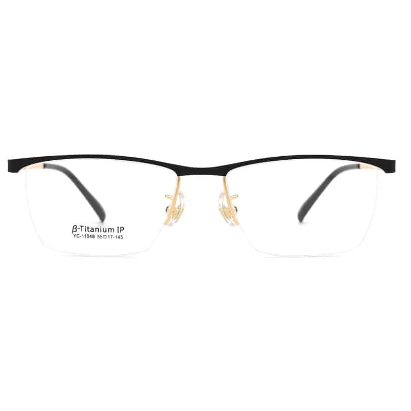 Glasses Factory & Manufacturer & Supplier In China - Y&T Titanium