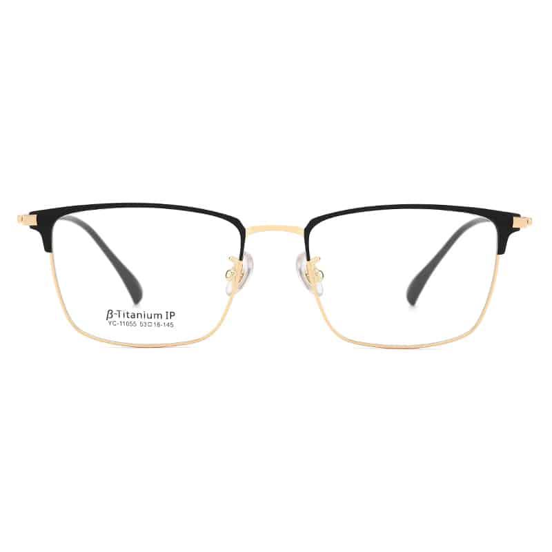 Glasses Supplier & Manufacturer China Eyeglasses Titanium