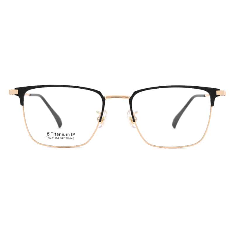 Glasses Supplier & Manufacturer In China Eyeglasses - Titanium