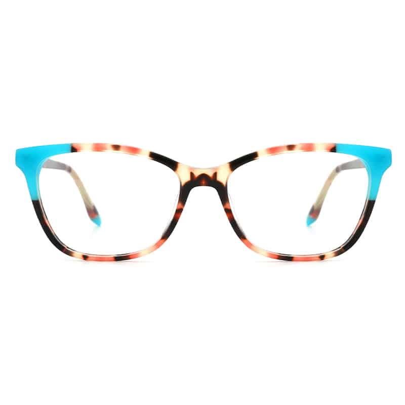 Glasses Supplier & Manufacturer In China Eyeglasses - Y&T Eyewear Acetate