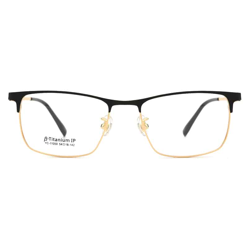 Glasses Supplier & Manufacturer In China Eyeglasses - Y&T Eyewear Titanium