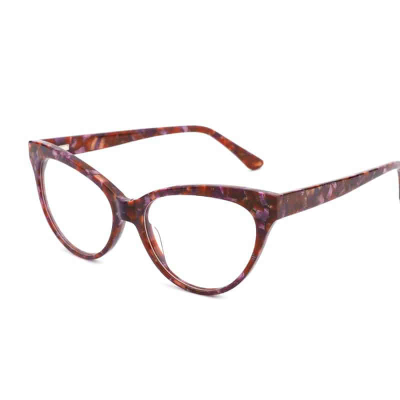 Prescription Eyeglasses China Manufacturer & Supplier - Acetate