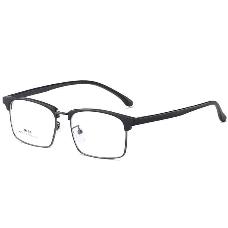 Prescription Eyeglasses China Manufacturer & Supplier -Hybird