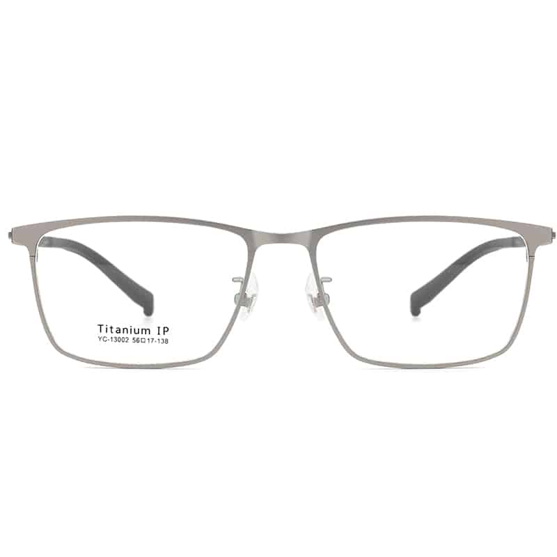 Prescription Eyeglasses China Manufacturer & Supplier -Titanium