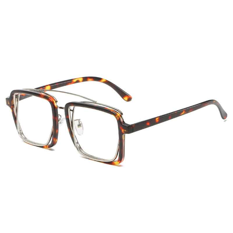 Prescription Eyeglasses China Manufacturer & Supplier - Y&T Eyewear Hybird
