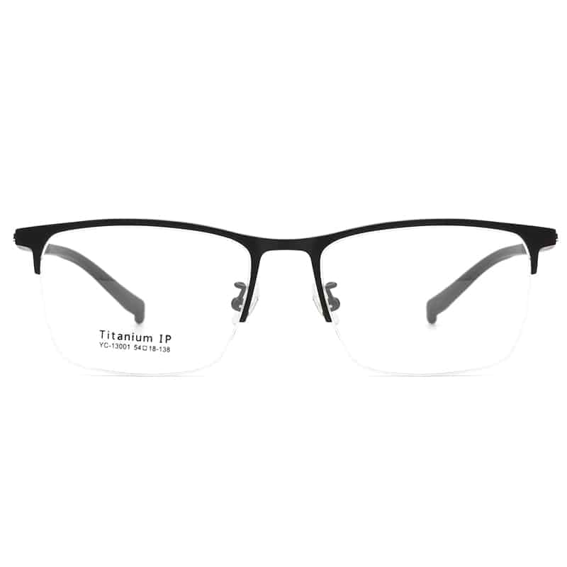 Prescription Eyeglasses China Manufacturers & Supplier - Y&T Eyewear Titanium