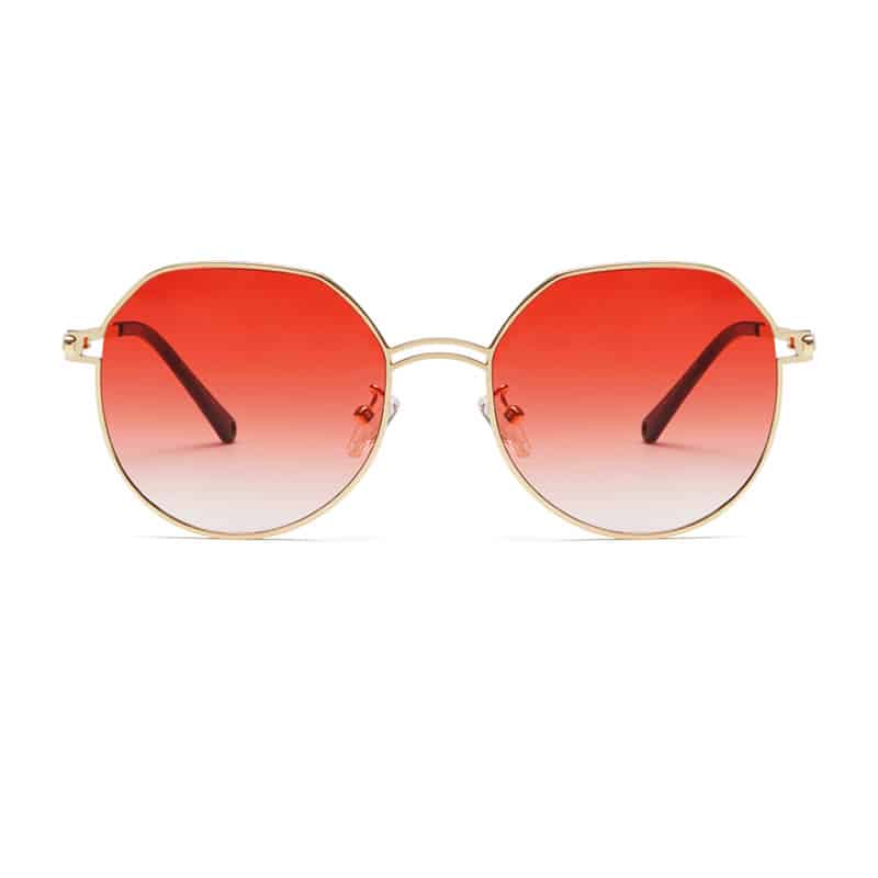 Round Sunglasses Manufacturer And Supplier Metal