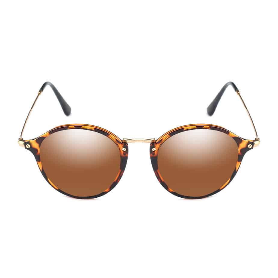 Round Sunglasses Manufacturer And Supplier Y&T Metal