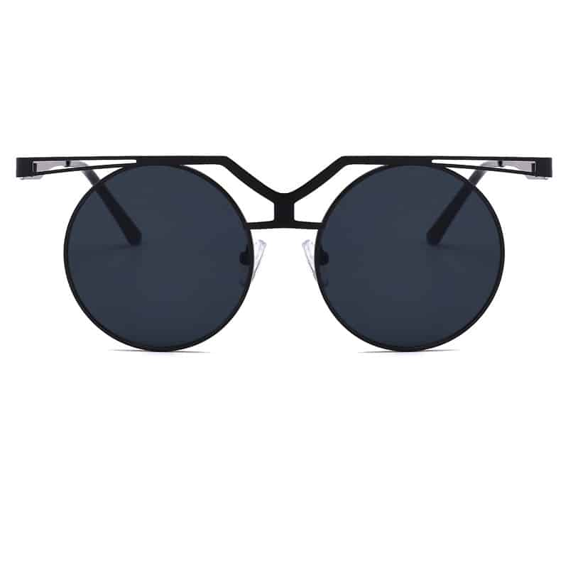 Round Sunglasses Manufacturer & Supplier In China-Metal
