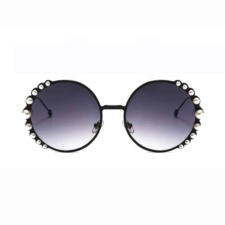 Round Sunglasses Manufacturer & Supplier In China- Y&T Metal Pearl