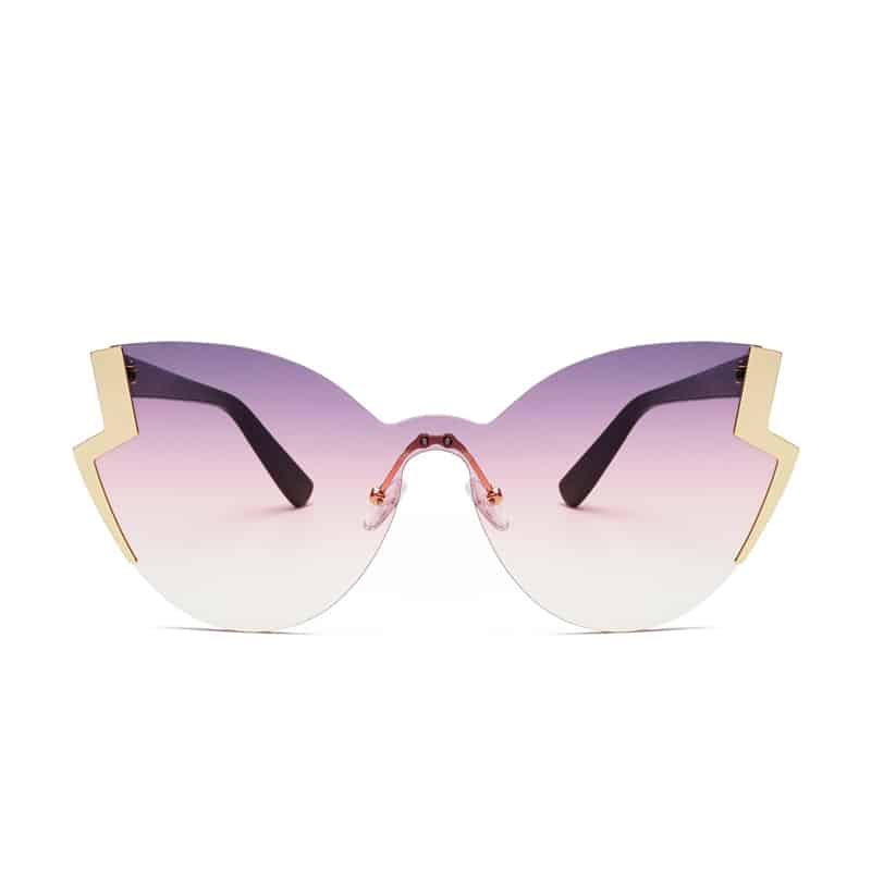 Unique Sunglasses Manufacturer In China Wholesales - Y&T Eyewear PC